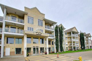 Photo 2: 207 2741 55 Street in Edmonton: Zone 29 Condo for sale : MLS®# E4212483