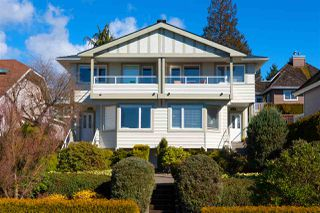 Main Photo: Lower 272 East 5th St in North Vancouver: Lower Lonsdale House Fourplex for rent