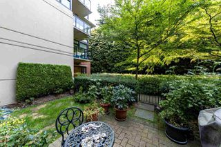 "Photo 34: 1 11 E ROYAL Avenue in New Westminster: Fraserview NW Townhouse for sale in ""Victoria Hill"" : MLS®# R2496427"