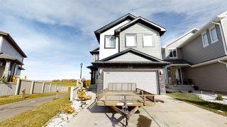 Photo 1: 2939 11 Street in Edmonton: Zone 30 House for sale : MLS®# E4216091