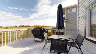 Photo 41: 2939 11 Street in Edmonton: Zone 30 House for sale : MLS®# E4216091