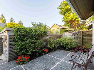 """Photo 32: 639 W 27TH Avenue in Vancouver: Cambie Townhouse for sale in """"GRACE ESTATES"""" (Vancouver West)  : MLS®# R2503796"""