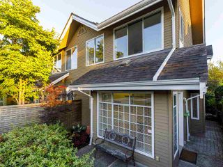 """Photo 31: 639 W 27TH Avenue in Vancouver: Cambie Townhouse for sale in """"GRACE ESTATES"""" (Vancouver West)  : MLS®# R2503796"""