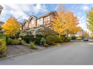 Photo 40: 43 7088 191 Street in Surrey: Clayton Townhouse for sale (Cloverdale)  : MLS®# R2509980