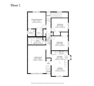 Photo 37: 11924 44 Street in Edmonton: Zone 23 House for sale : MLS®# E4219175