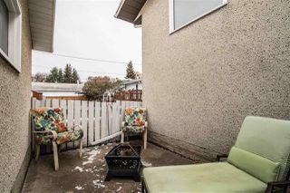 Photo 45: 11924 44 Street in Edmonton: Zone 23 House for sale : MLS®# E4219175