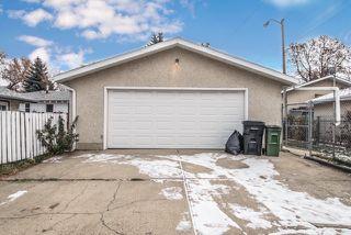 Photo 36: 11924 44 Street in Edmonton: Zone 23 House for sale : MLS®# E4219175