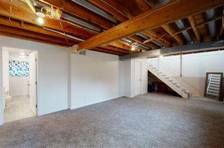 Photo 27: 11924 44 Street in Edmonton: Zone 23 House for sale : MLS®# E4219175