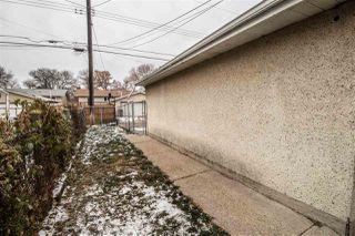 Photo 42: 11924 44 Street in Edmonton: Zone 23 House for sale : MLS®# E4219175