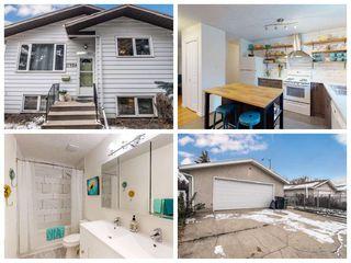 Photo 1: 11924 44 Street in Edmonton: Zone 23 House for sale : MLS®# E4219175