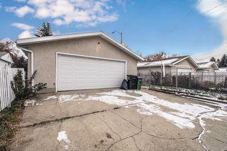 Photo 35: 11924 44 Street in Edmonton: Zone 23 House for sale : MLS®# E4219175