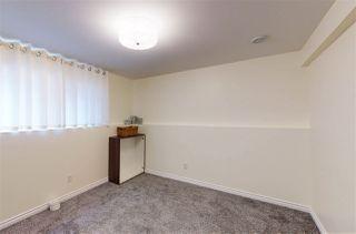Photo 32: 11924 44 Street in Edmonton: Zone 23 House for sale : MLS®# E4219175