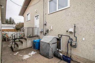 Photo 43: 11924 44 Street in Edmonton: Zone 23 House for sale : MLS®# E4219175
