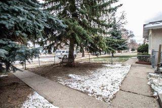 Photo 40: 11924 44 Street in Edmonton: Zone 23 House for sale : MLS®# E4219175