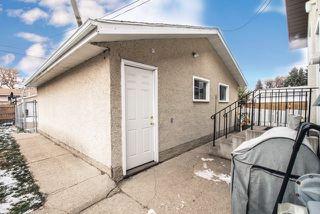 Photo 34: 11924 44 Street in Edmonton: Zone 23 House for sale : MLS®# E4219175