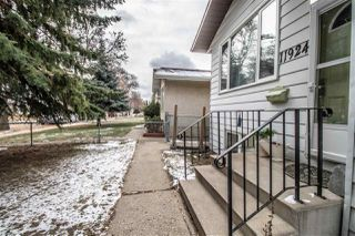 Photo 41: 11924 44 Street in Edmonton: Zone 23 House for sale : MLS®# E4219175