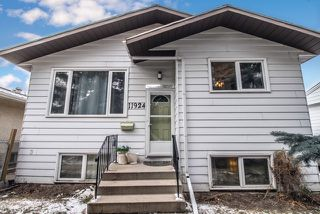 Photo 2: 11924 44 Street in Edmonton: Zone 23 House for sale : MLS®# E4219175