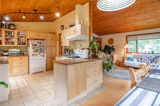 Photo 3: 1790 Lackehaven Dr in : Isl Gabriola Island House for sale (Islands)  : MLS®# 859330