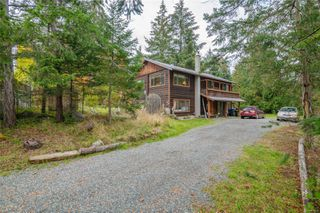 Photo 1: 1790 Lackehaven Dr in : Isl Gabriola Island House for sale (Islands)  : MLS®# 859330