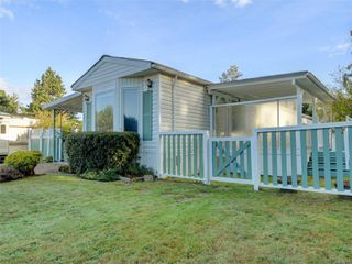 Photo 22: 5 7109 West Coast Rd in : Sk Whiffin Spit Manufactured Home for sale (Sooke)  : MLS®# 859571