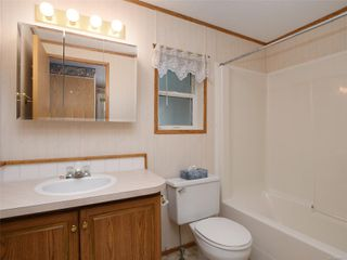 Photo 14: 5 7109 West Coast Rd in : Sk Whiffin Spit Manufactured Home for sale (Sooke)  : MLS®# 859571