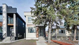 Main Photo: 11306 72 Avenue in Edmonton: Zone 15 House for sale : MLS®# E4220048