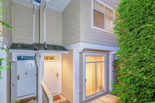 Photo 1: 4 3590 RAINIER Place in Vancouver: Champlain Heights Townhouse for sale (Vancouver East)  : MLS®# R2515083