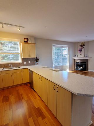 Photo 12: 204 3651 Marda Link SW in Calgary: Garrison Woods Apartment for sale : MLS®# A1045156