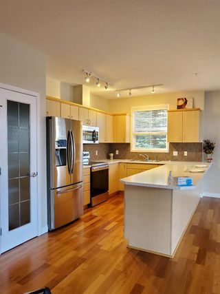 Photo 11: 204 3651 Marda Link SW in Calgary: Garrison Woods Apartment for sale : MLS®# A1045156