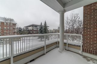 Photo 8: 204 3651 Marda Link SW in Calgary: Garrison Woods Apartment for sale : MLS®# A1045156