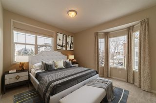 Photo 3: 204 3651 Marda Link SW in Calgary: Garrison Woods Apartment for sale : MLS®# A1045156