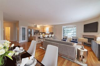 Photo 2: 204 3651 Marda Link SW in Calgary: Garrison Woods Apartment for sale : MLS®# A1045156