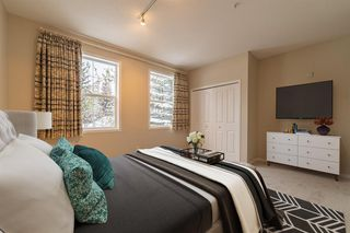 Photo 4: 204 3651 Marda Link SW in Calgary: Garrison Woods Apartment for sale : MLS®# A1045156