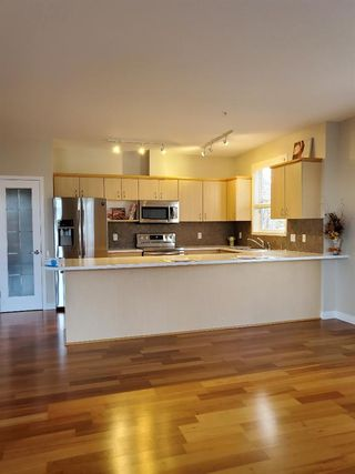 Photo 10: 204 3651 Marda Link SW in Calgary: Garrison Woods Apartment for sale : MLS®# A1045156
