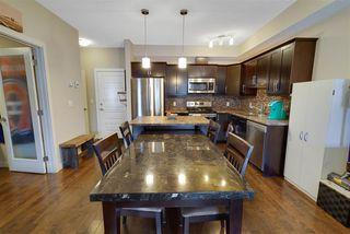 Photo 1: 101 10530 56 Avenue in Edmonton: Zone 15 Condo for sale : MLS®# E4221344