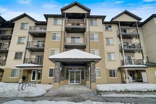 Photo 19: 101 10530 56 Avenue in Edmonton: Zone 15 Condo for sale : MLS®# E4221344