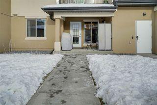 Photo 15: 101 10530 56 Avenue in Edmonton: Zone 15 Condo for sale : MLS®# E4221344