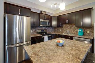 Photo 2: 101 10530 56 Avenue in Edmonton: Zone 15 Condo for sale : MLS®# E4221344