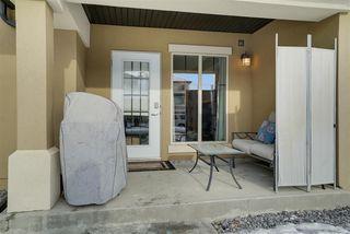 Photo 16: 101 10530 56 Avenue in Edmonton: Zone 15 Condo for sale : MLS®# E4221344