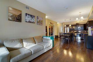 Photo 8: 101 10530 56 Avenue in Edmonton: Zone 15 Condo for sale : MLS®# E4221344