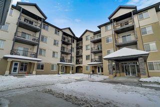 Photo 18: 101 10530 56 Avenue in Edmonton: Zone 15 Condo for sale : MLS®# E4221344