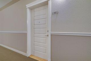 Photo 21: 101 10530 56 Avenue in Edmonton: Zone 15 Condo for sale : MLS®# E4221344