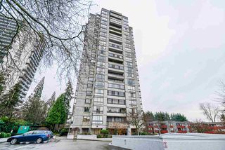 Photo 3: 1102 9280 SALISH Court in Burnaby: Sullivan Heights Condo for sale (Burnaby North)  : MLS®# R2525384