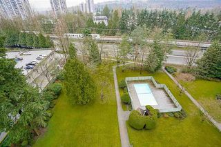 Photo 31: 1102 9280 SALISH Court in Burnaby: Sullivan Heights Condo for sale (Burnaby North)  : MLS®# R2525384