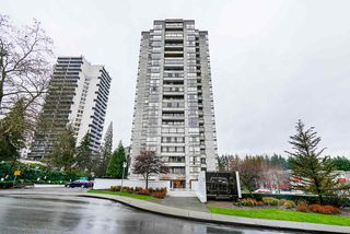 Photo 2: 1102 9280 SALISH Court in Burnaby: Sullivan Heights Condo for sale (Burnaby North)  : MLS®# R2525384