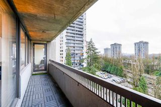 Photo 27: 1102 9280 SALISH Court in Burnaby: Sullivan Heights Condo for sale (Burnaby North)  : MLS®# R2525384