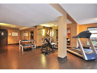 Photo 10: 212 9319 UNIVERSITY Crescent in Burnaby: Simon Fraser Univer. Condo for sale (Burnaby North)  : MLS®# V870747