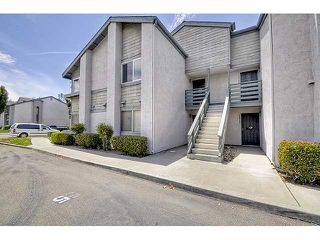 Photo 1: EL CAJON Condo for sale : 2 bedrooms : 1498 Gustavo #C