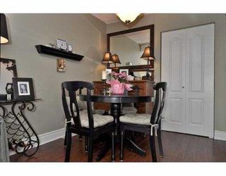 "Photo 4: 47 10051 SWINTON Crescent in Richmond: McNair Townhouse for sale in ""EDGEMERE GARDENS"" : MLS®# V910264"