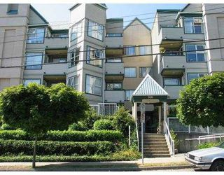 Photo 10: 107 509 CARNARVON Street in New Westminster: Downtown NW Condo for sale : MLS®# V667879